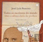 img - for Todos os Escritores do Mundo T m a Cabe a Cheia de Piolhos (Portuguese Edition) book / textbook / text book