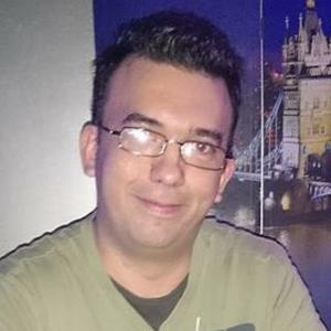 Javier  Piña Cruz