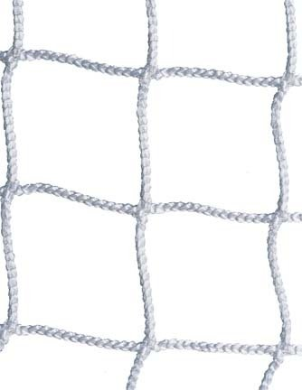 Champion Sports Lacrosse Goal Nets: 2.5 Millimeter Official Size Nylon Net Replacement Equipment