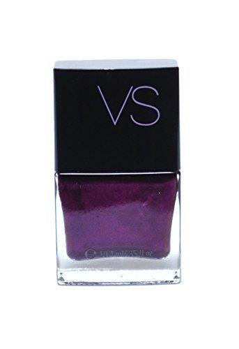 Victoria's Secret VS nail lacquer color DEVILISH