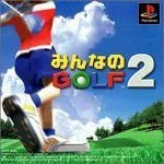 Everybody's Golf 2 Playstation [Japan Import]
