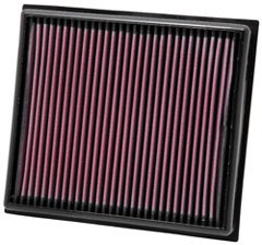K&N REPLACEMENT FILTER SAAB 9月5日 2.0 TURBO 220ps GA20 11- 2000 【33-2962】   B00AUCKE3Q