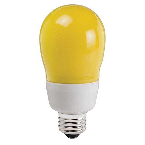 Compact Fluorescent Bug Light - 7