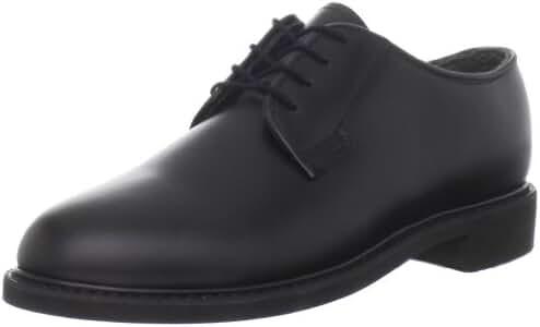 Bates Women's Leather Uniform Shoe