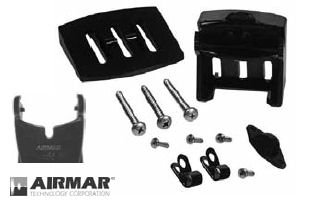 - Airmar 33-479-01 Transom Bracket Kit for P66 Style B Transducers (made in 2004 and after)