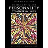 Personality: Strategies and Issues by Liebert, Robert M. 8th (eighth) Revised edition (1997) Hardcover
