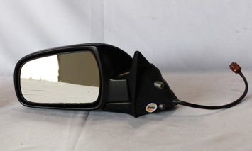 TYC 5710032 Nissan Maxima Driver Side Power Non-Heated Replacement Mirror