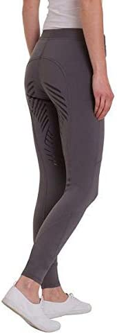 GS Equestrian Girls Silicone Riding Tights