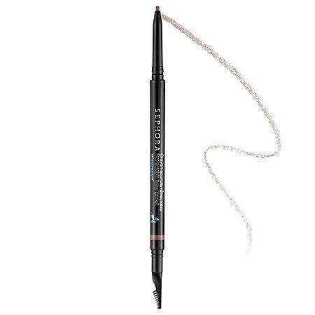 SEPHORA COLLECTION Retractable Brow Pencil - Waterproof (01 Honey Blonde)