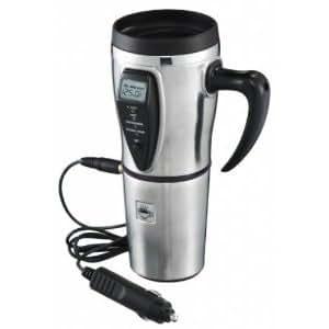 Westview PI-175 Stainless Steel 16-oz. Smart Mug