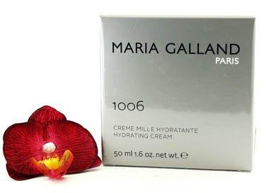 Maria Galland Creme Mille Hydratante 1006 - Hydrating Cream 1006, 50ml/1.6oz