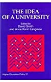 Idea of a University, Smith, David, 1853027286
