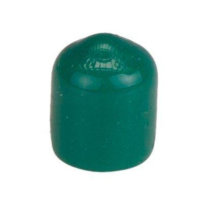Fc Mating Sleeve (Dust Cap FC Mating Sleeve Green 100pk)