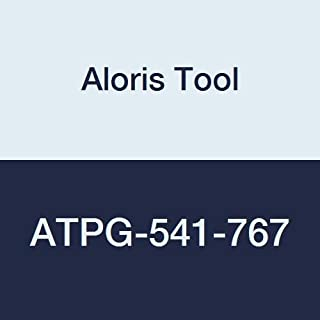 product image for Aloris Tool ATPG-541-767 Carbide Inserts for Mini Swivel-Cartridge Tool Holder