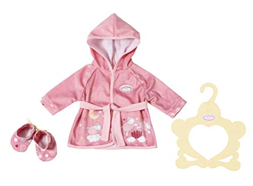 Baby Annabell 701997 SweetDreams Bademantel43cm Sweet for sale  Delivered anywhere in USA