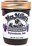 Boysenberry Jam: 3 jars Mrs. Millers Homemade