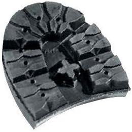 One Pair Vibram Rubber Toplift 12 Iron Size 14