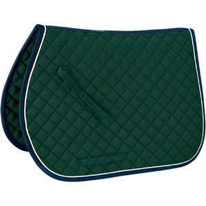 Rider's International by Dover Saddlery Quilted Pad for sale  Delivered anywhere in USA