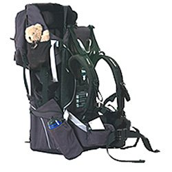 8366589e73b Amazon.com   Phil and Teds Escape Backpack Carrier - Navy 7-4050003 -   Baby