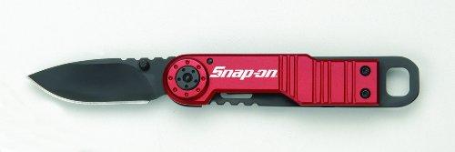 Snap-On 5230 Folding Work Knife, Outdoor Stuffs