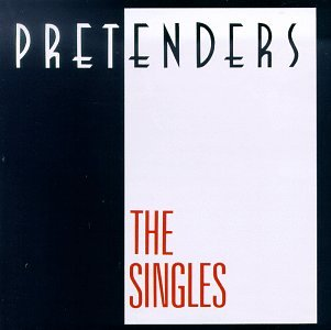 The Singles - Pretenders Dvd London