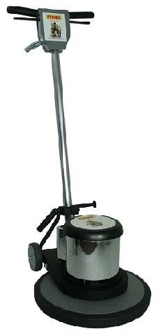 17'' Floor Machine with Pad Driver