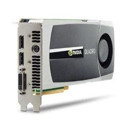 WS096AA Quadro 5000 Graphic Card - 2.50 GB GDDR5 SDRAM - PCI Express 2.0 x16