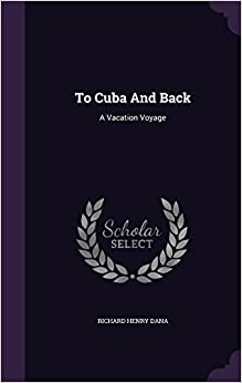 To Cuba and Back: A Vacation Voyage