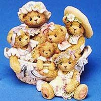 Cherished Teddies – Love Passes From Generation to Generation 789585