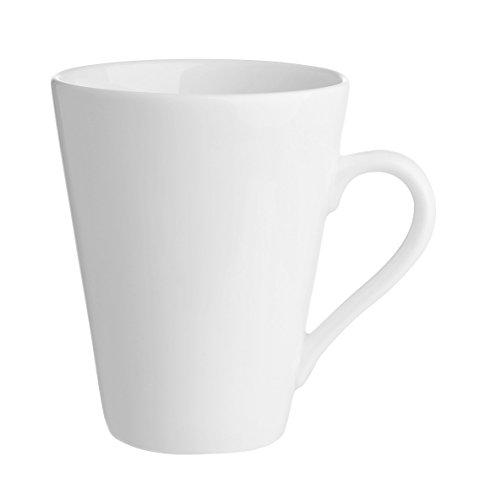 Review Oxford Gourmet Mugs (Set