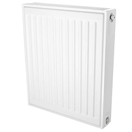 Tipo de radiador de calefacción central 22 radiador doble panel convector 700 mm de largo ,