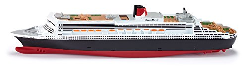 1:1400 Siku Queen Mary Ii Ship (Toy Ship)
