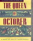 img - for The Queen of October book / textbook / text book