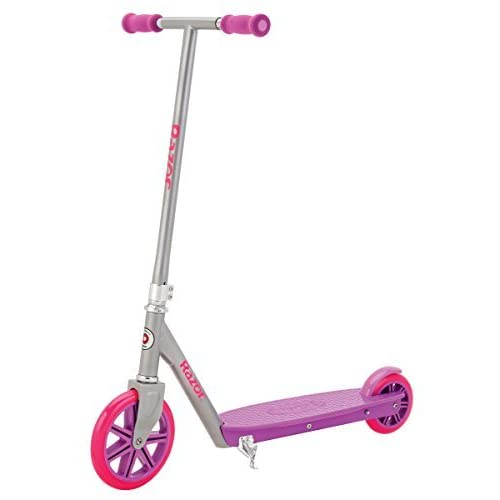 Razor Berry Lux Kick Scooter, Purple/Pink by Razor