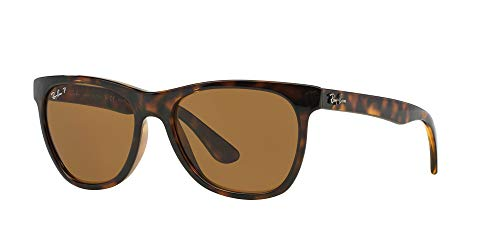 Ray-Ban Rb4184 Square Sunglasses
