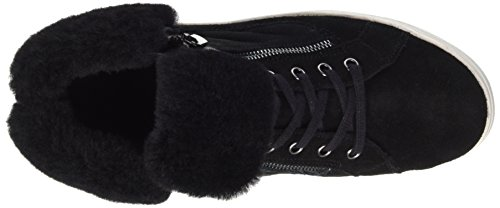 Caprice Damen 26470 Sneaker Schwarz (96)