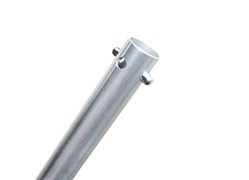 Fenwi aluminium drehgelenk set alu gelenk mit 20 80cm