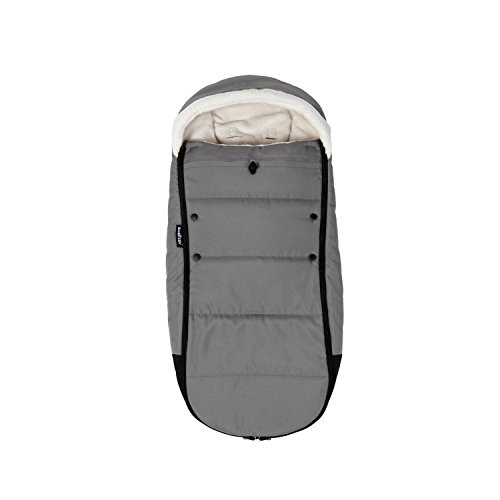 BABYZEN Footmuff - Grey by Baby Zen USA