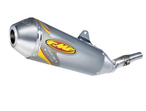 FMF 19 Kawasaki KX450 Powercore 4 HEX Slip-On - Exhaust Fmf Performance