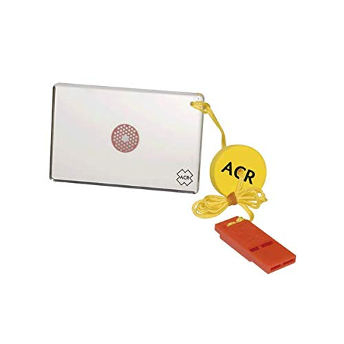 ACR 1700 Hot Shot Signal Mirror