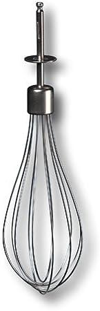 BRAUN Hand blender wire whisk attachment MR500, MR400 4189 by Braun