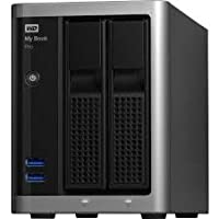 8Tb Dual-Drive, High-Speed Tbolt2 - WDBDTB0080JSL-NESN