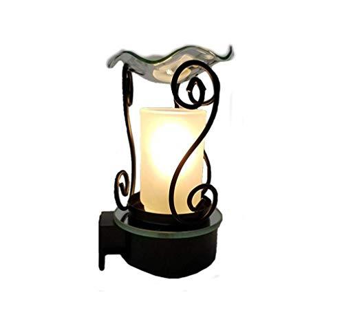 plug in oil burner - 6