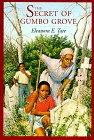The Secret of Gumbo Grove, Eleanora E. Tate, 0440412730