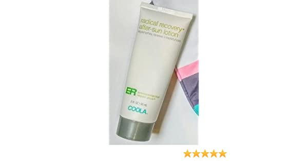 Radical Recovery After-Sun Lotion by coola #5