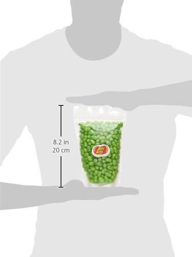 Kiwi Jelly Belly  - Green