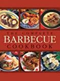img - for The Complete Barbeque Cookbook book / textbook / text book