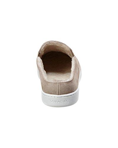 ... Vince Kvinners Verrell-3 Sneaker Woodsmoke