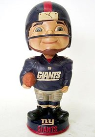 - New York Giants Vintage Bobble