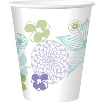 Dixie Paper Cold Drink Cup 12oz 300ct